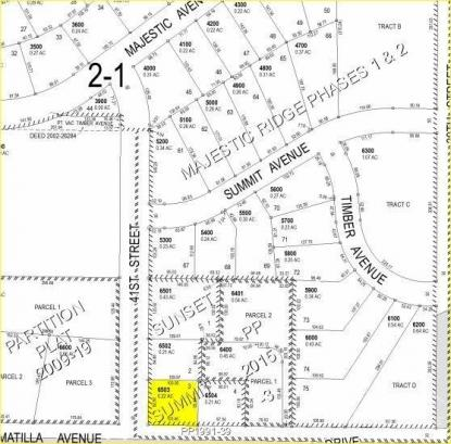 Land Listing - Redmond, OR - Thumb