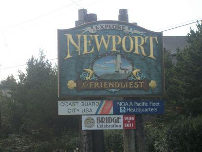 Land Listing - Newport, OR - Thumb