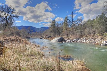Land Listing - Rogue River, OR - Thumb