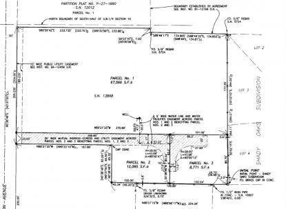 Land Listing - Shady Cove, OR - Thumb