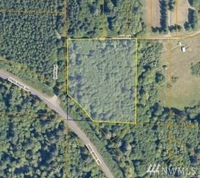 Land Listing - Hoquiam, WA - Thumb