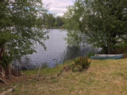 Land Listing - Shelton, WA - Thumb