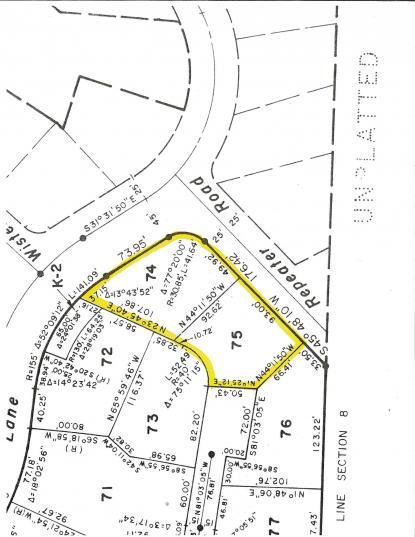 Land Listing - Bellingham, WA - Thumb